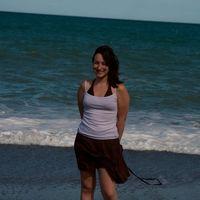 Nathalia Solera's Photo