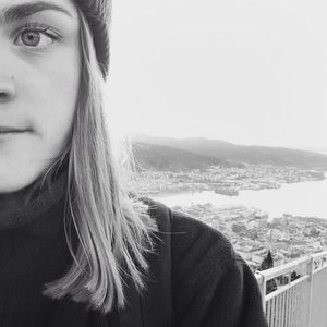 Maja Flensberg's Photo