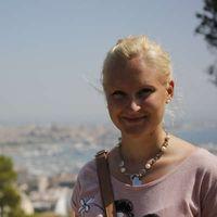 Hilkka Jalkanen's Photo