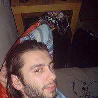 Panagiotis Tasinos's Photo