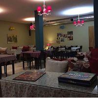 cafe panjereh's Photo