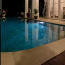 House pool party's picture