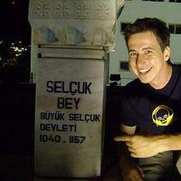 Selcuk KILINC's Photo
