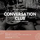 CONVERSATION CLUB 's picture