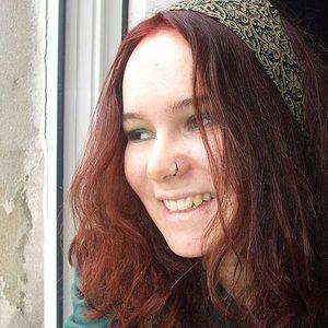 Anna Tímea Sápi's Photo