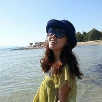 Alicia ZHAO's Photo