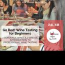 Go Red!Wine Tasting's picture