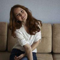 Anastasiya Malysheva's Photo