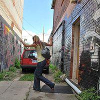 Elodie Kergal's Photo