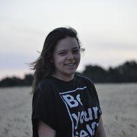 Katy Oakes's Photo