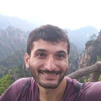 Ahmet Budak's Photo
