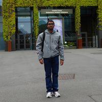 Goutam Krish's Photo