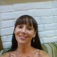 Olga Stefanovich's Photo