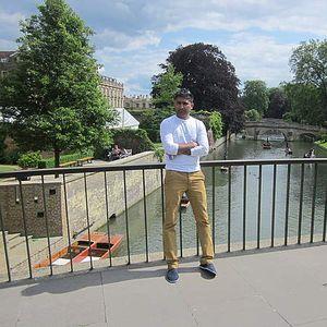 Hasmukh Dave's Photo