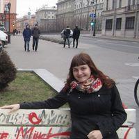 Ольга Козлова's Photo