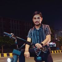 Ankit Chaudhary's Photo