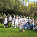 English kundalini yoga class 's picture