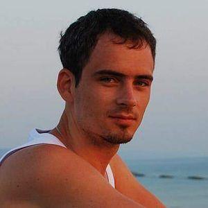 Kirill Tropin's Photo