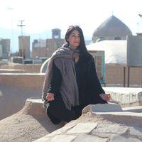 Fotos de Elnaz Rezanium