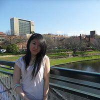 Louisa Yau's Photo