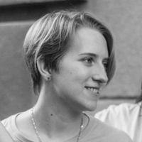Liza Shapovalova's Photo