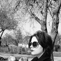 Madara Priede's Photo
