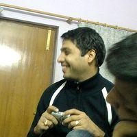 Dilip Gulati's Photo