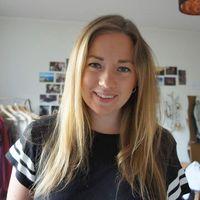 Caroline Björkdahl's Photo