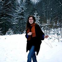 Myriam Morissette's Photo