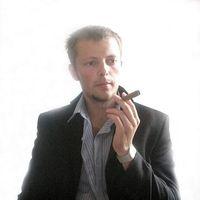 Oleg Maximov's Photo