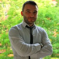Fotos von Muhamed Mizić