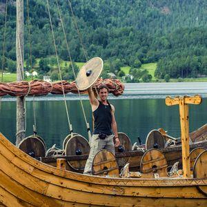 Raul Grau  Volda, Møre og Romsdal, Norway  Couchsurfing