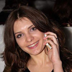 Alexandra Ivanova's Photo