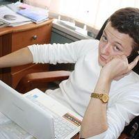 Ярослав Высоких's Photo