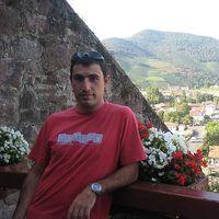 Bittor Carballares's Photo