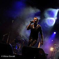 Sacha Terrat's Photo
