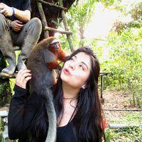 Vanessa Monteros's Photo