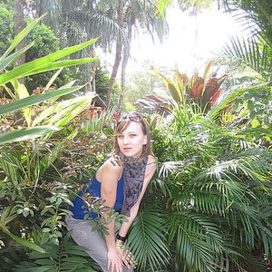 Anna Shytuhina's Photo
