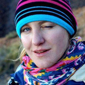 Anna Styrczula's Photo