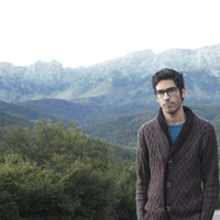 Saman Amir's Photo