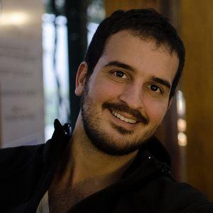 Roberto Saback's Photo