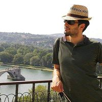 Marco Seniga's Photo