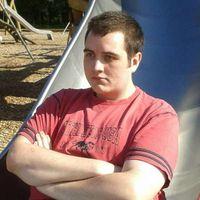 Moray James's Photo