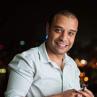 Raef Michael's Photo