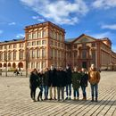 Sunday Morning Free Walking Tour Mannheim 's picture