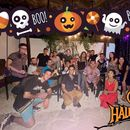 CS Weekly Meetup Halloween Edition at Club Social's picture