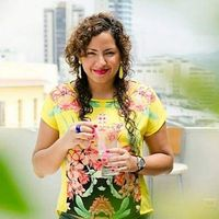 Ana Isabel VILLACRES's Photo