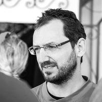 Gonzalo Martínez Lozano's Photo