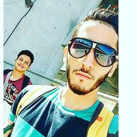 Ibrahim Maslouhi's Photo