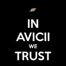 Bilder von Avicii Flat Party